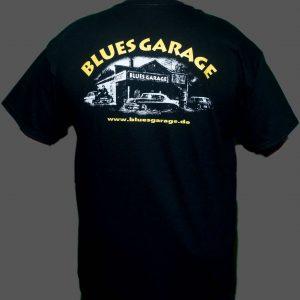 Blues Garage T-Shirt